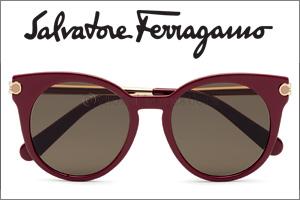Salvatore Ferragamo Eyewear New Collection
