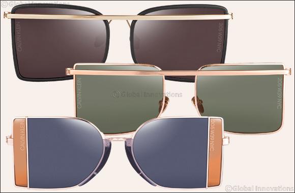 Calvin Klein Eyewear - 205 W39 NYC