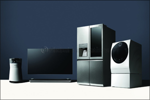 GCC's premium home appliance market to thrive with LG SIGNATURE