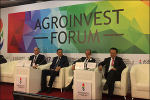ITFC Supports Investment in the Agriculture Sector in Kazakhstan