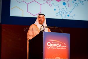 Saudi Energy Minister Khalid A. Al-Falih to deliver inaugural address at 12th Annual GPCA Forum