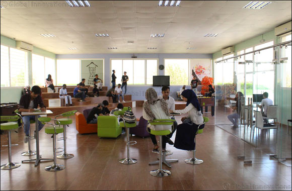 Focusing on Entrepreneurship among Skyline University Students