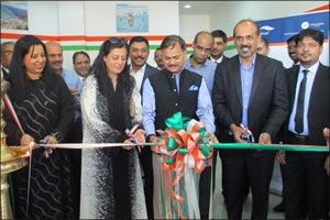India Passport and Visa Application Centre launched in Jubail, Kingdom of Saudi Arabia