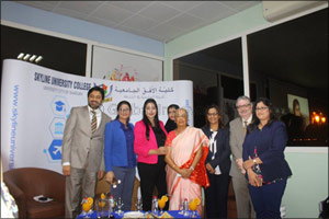 Skyline Conducted Women of Substance: A Panel Discussion on Women Empowerment