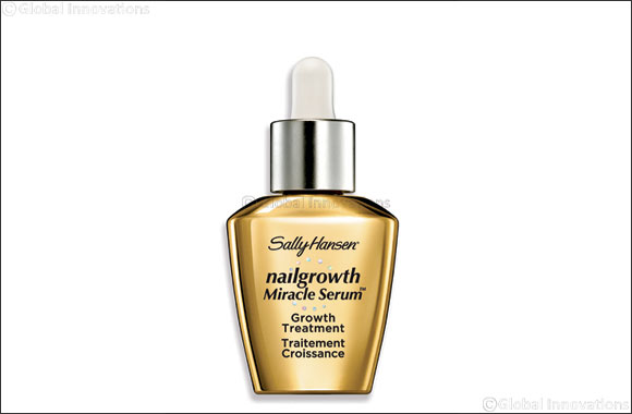 Nailgrowth® Miracle Serum From Sally Hansen