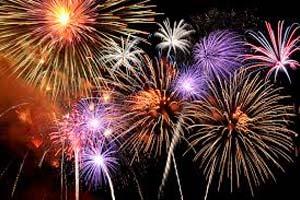 Dubai Wins Red Diamond Award for World's Greatest New Year's Celebration!