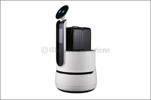 LG Exploring New Commercial Opportunities With Expanding Robot Portfolio
