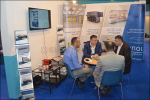 HVACRIndustry Heats Up at Jeddah's Largest Dedicated Expo