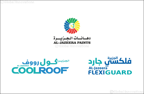 Al- Jazeera Paints Launches Cool Roof and Flexi Guard Waterproofing Systems to Prevent Water Leak