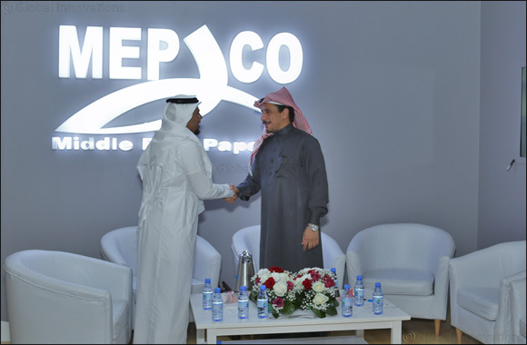 MEPCO and WASCO Attend 15th International Saudi PPPP 2018 Exhibition in Riyadh