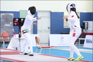 Saudi Competes in Record Number of Events at Arab Women Sports Tournament 2018