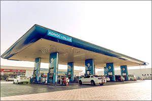 ADNOC Distribution to open 13 new stations in the UAE and KSA in 2018