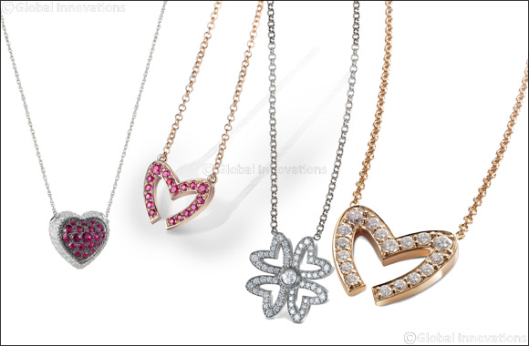 Celebrate Life and Love with Mouawad Jewelry
