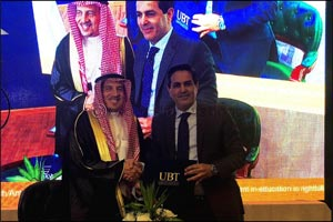 Avaya Signs MoU with Jeddah's University of Business and Technology to Drive Education Initiatives