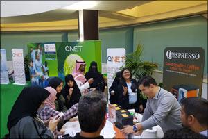 QNET wraps up their GCC Expo at Burjuman Mall