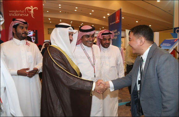 Riyadh Travel Fair 2018 Edition Set To Be Saudi Arabia's Largest Travel and Tourism Event on Record