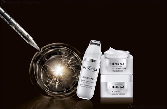 Filorga Launches Lift Range