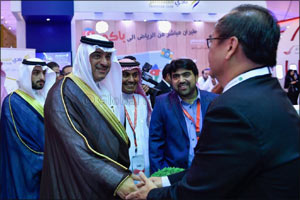 Riyadh Travel Fair 2018 Sells Out Ahead of its 10th Anniversary Show