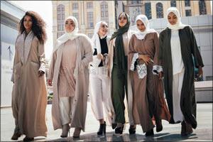 Cadillac celebrates women's street style in Saudi Arabia