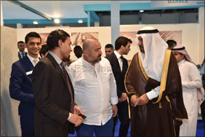 Stone Expo Returns to Saudi Arabia Amid Increased Demand for Construction Materials