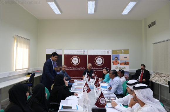 SCTDA Marhabtain-Renewal Training Program