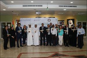 SCTDA Marhabtain-Renewal Training Program