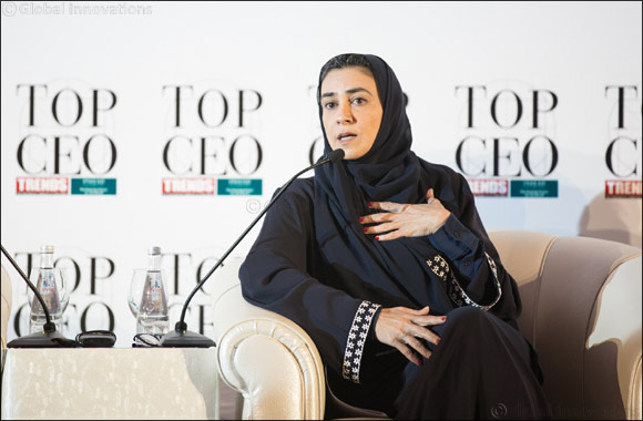 """Arab Women Forum"" launches in Saudi Arabia"