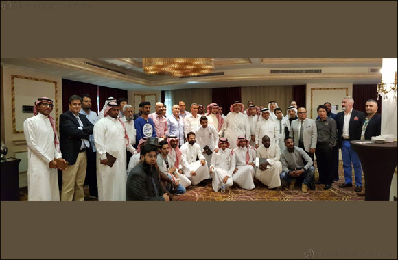 MEFMA organizes workshop and networking event in Jeddah aimed at highlighting role of FM across KSA's freehold property sector'