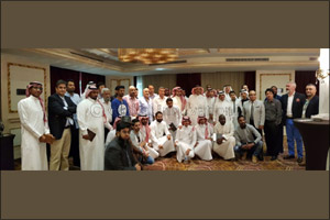 MEFMA organizes workshop and networking event in Jeddah aimed at highlighting role of FM across KSA' ...