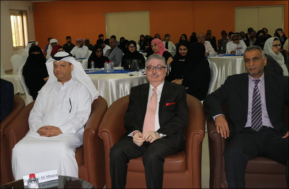SUC Organized a Seminar on Case Studies and Research