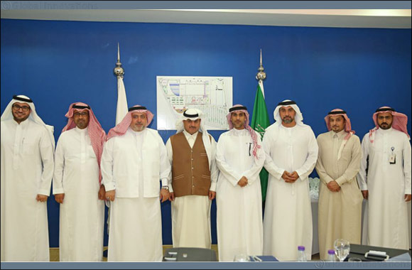 Two Emirati officials appointed to the Board of Directors for the Riyadh International Convention and Exhibition Center