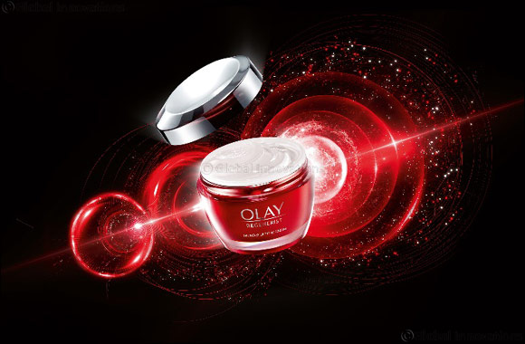 DNA or Olay?