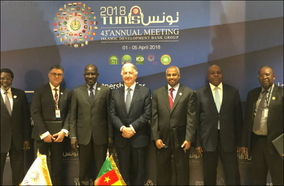 ITFC Supports Cameroon Energy With Eur 68 Million Murabaha Agreement