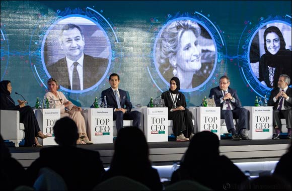 'Arab Women Forum' Kicks Off In Saudi Arabia