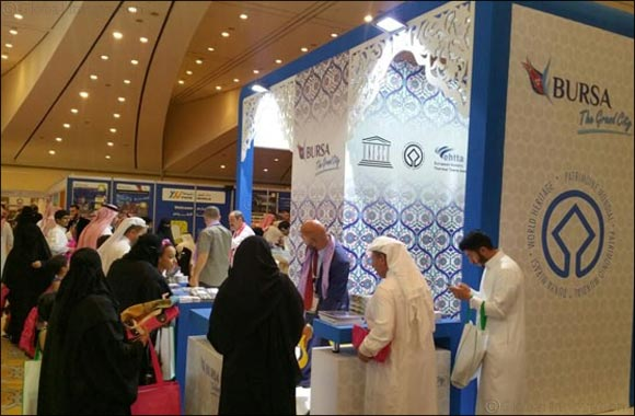 10th Riyadh Travel Fair Opens Today