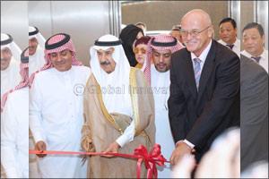 10th Riyadh Travel Fair Opens Today