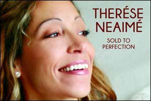 Ther�se Neaim�- Sold to perfection