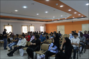 SUC Organized 10-Day Free IELTS Workshop for School Teachers and Students