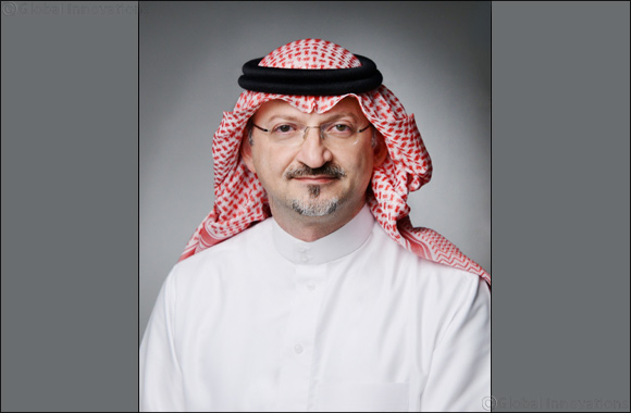 Accenture Appoints Khaled Al-Dhaher as Country Managing Director for Saudi Arabia