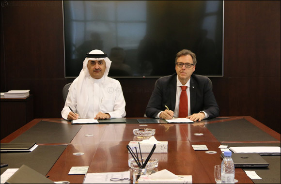 Canon Middle East launches direct operations in the Kingdom of Saudi Arabia (KSA) through newly established company