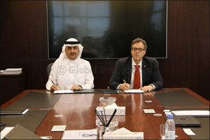 Canon Middle East launches direct operations in the Kingdom of Saudi Arabia (KSA) through newly esta ...