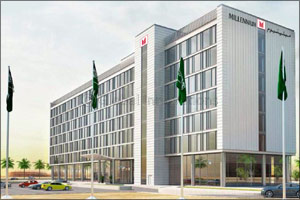 Millennium Hotels and Resorts Expands Further in the Kingdom of Saudi Arabia with Millennium Madinah ...