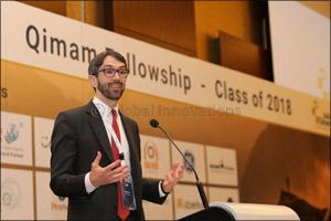 Inaugural class of 50 distinguished Qimam Fellows graduates in Riyadh