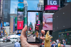 LG launches new AI-powered premium LG G7 ThinQ+ flagship for GCC consumers