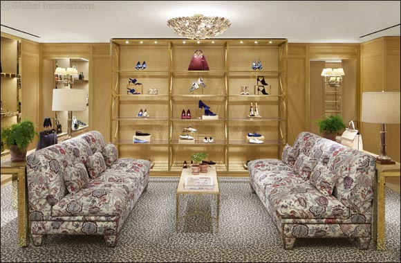 Tory Burch Opens Two New Stores in Riyadh