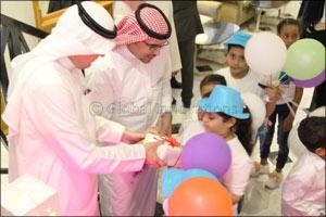 Makkah Millennium Hotel & Towers Hosts Children from Dar Al Ber Charity Association