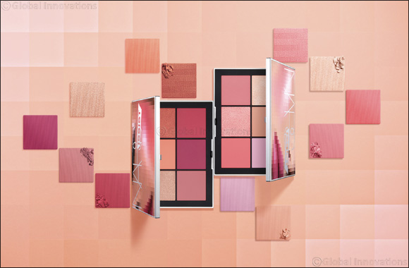 NARSissist Wanted Cheek Palettes I & II Raise Your Profile