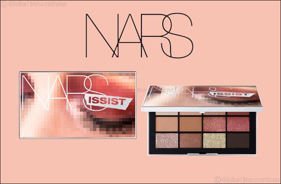 NARSissist Wanted Eyeshadow Palette Get More Views