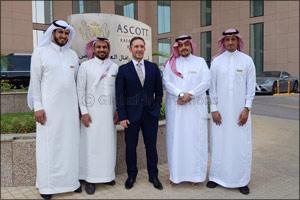 Ascott Rafal Olaya Riyadh Undertakes Saudization Efforts