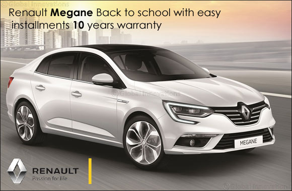 Renault Al Babtain provides its customers easy installments on Renault vehicles in collaboration with Kuwait finance and Investment Company!